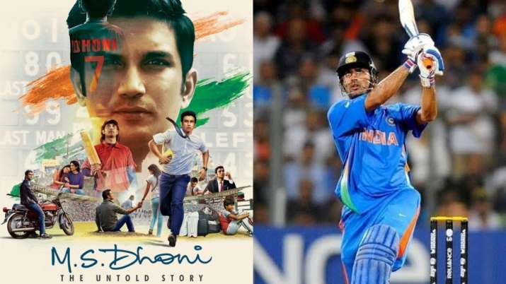 How Sushant Singh Rajput brought to life Dhoni's persona and calm on screen in MS Dhoni: The Untold