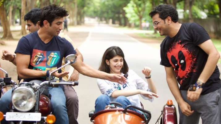 'Dil Bechara' director Mukesh Chhabra: Sushant Singh Rajput kept his promise