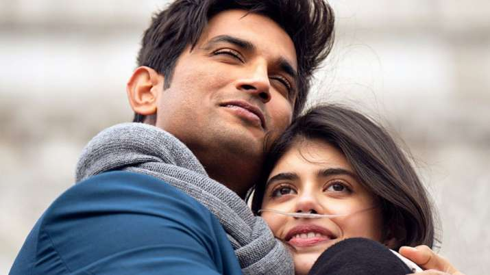 #DilBecharaTrailer: Late Sushant Singh Rajput's fans plan to break record by making 100M views in 24