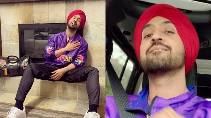 Diljit Dosanjh's new album 'G.O.A.T' trends at number one in seven countries