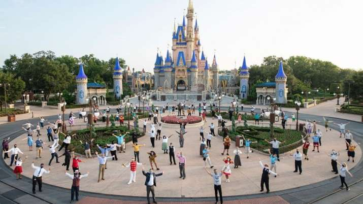 People will die! Twitterati isn't impressed with reopening of Disney World after cases spike in Flor