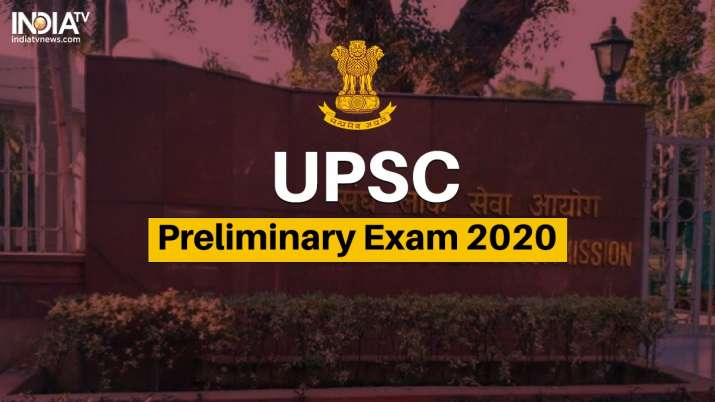 UPSC Civil Services Exam Center Change, UPSC Prelims, UPSC Main