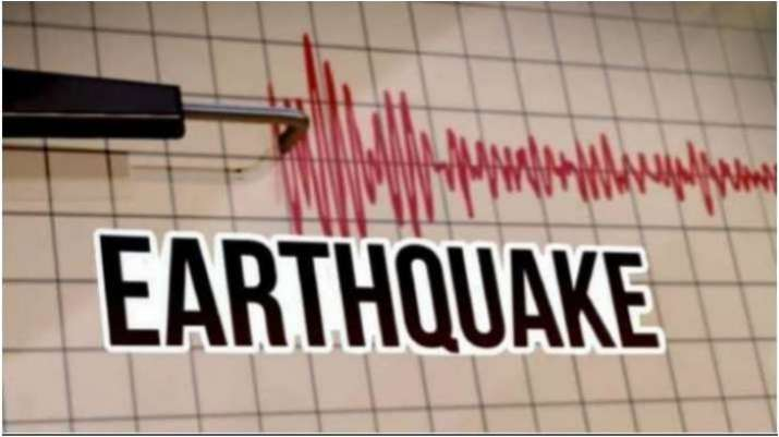 Magnitude-6.3 earthquake jolts Semarang in Indonesia