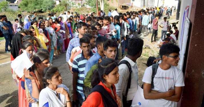 60 COVID-19 positive students among 1.94 lakh appear for CET exam in Karnataka