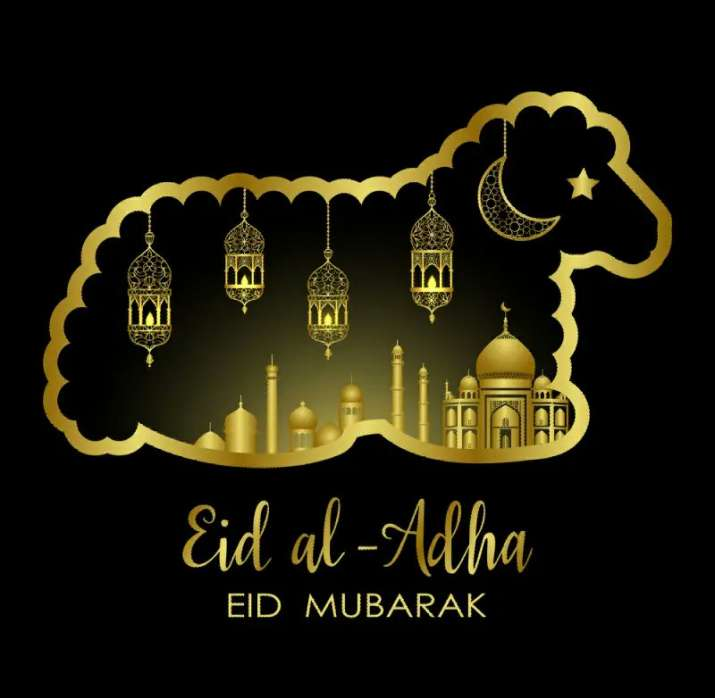 India Tv - Happy Eid al-Adha 2020 or Bakrid 2020