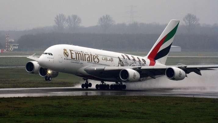 Emirates to operate repatriation flights from Ahmedabad, Chennai, Hyderabad and Kolkata till July 26