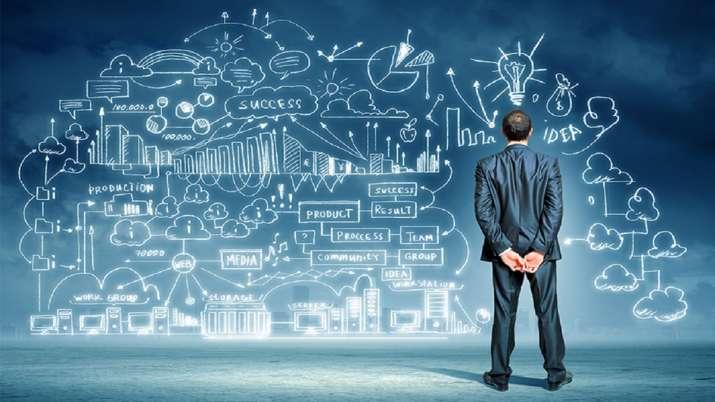 Atmanirbhar Bharat, Entrepreneurship