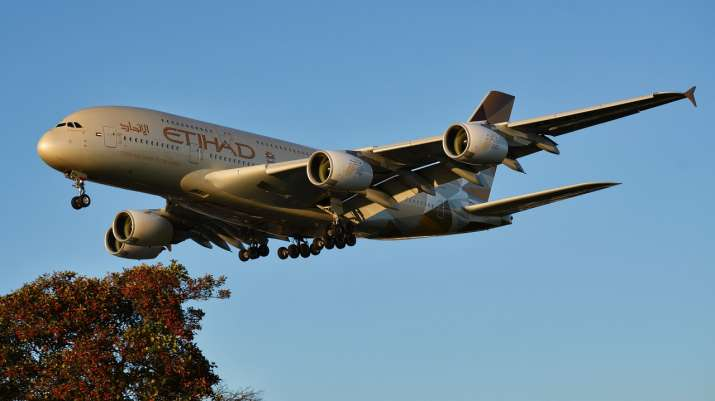Etihad Airways to resume flights to 58 destinations worldwide as UAE eases travel restrictions