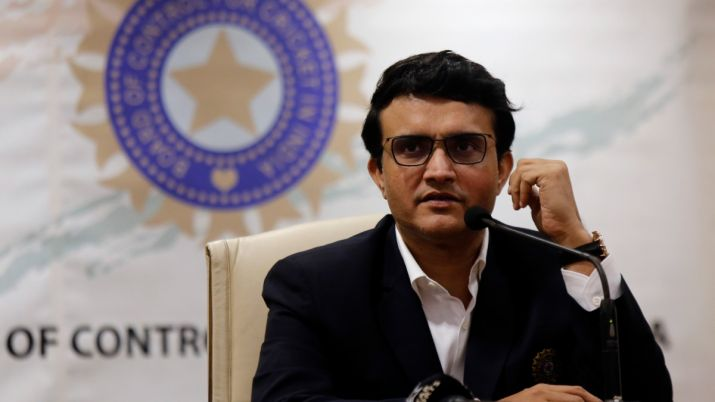 Seeking a dignified life, India's wheelchair cricketers look towards BCCI President Sourav Ganguly