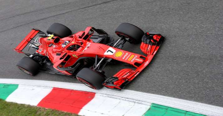 Italian Grand Prix in Monza to take place behind closed doors