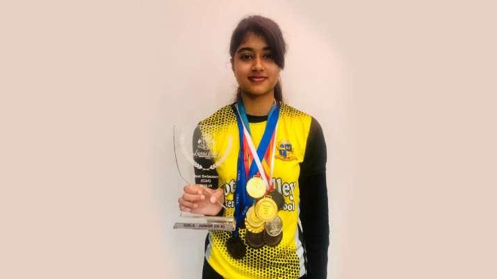 Meet Havishaa Sharma, Noida Class 10 topper, a student with