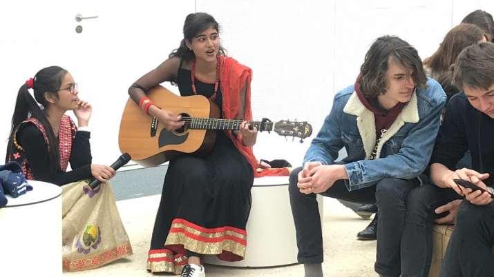 India Tv - Meet Havishaa Sharma, Noida Class 10 topper, a student with special needs