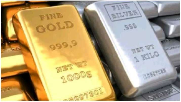 Gold & Silver Correction Imminent
