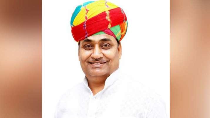 Govind Singh Dotasra, Rajasthan PCC chief, Sachin Pilot