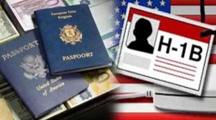 H-1B/H-4 visa ban: Indian families file case against Trump's suspension order