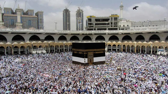 Saudi Arabia announces Haj restrictions