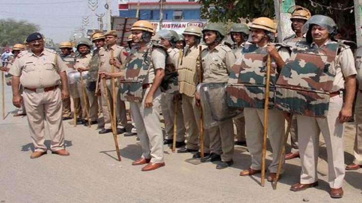 Vikas Dubey, Vikas Dubey arrest, Vikas Dubey encounter, Gangster Vikas Dubey, Haryana Police