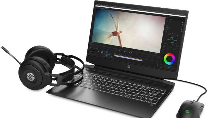 Hp Omen 15 Pavilion 16 Gaming Laptops Launched In India Technology News India Tv