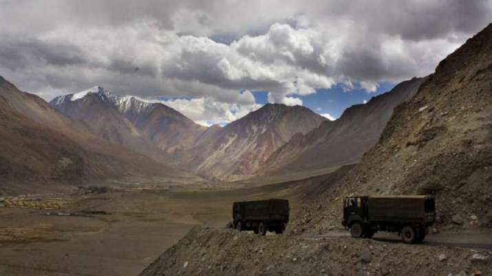 Disengagement between India and China completed at Patrolling Point 17