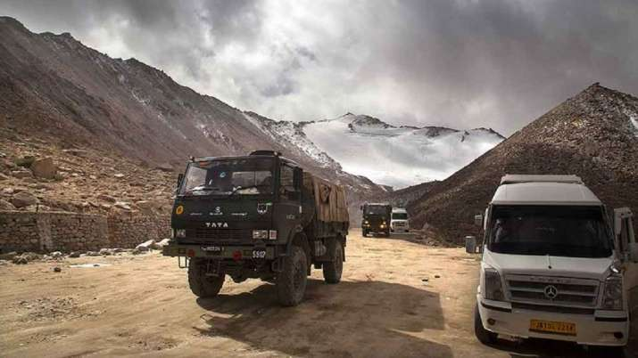 Troops fought for 17-20 hours with Chinese army: ITBP reveals first account of LAC stand-off
