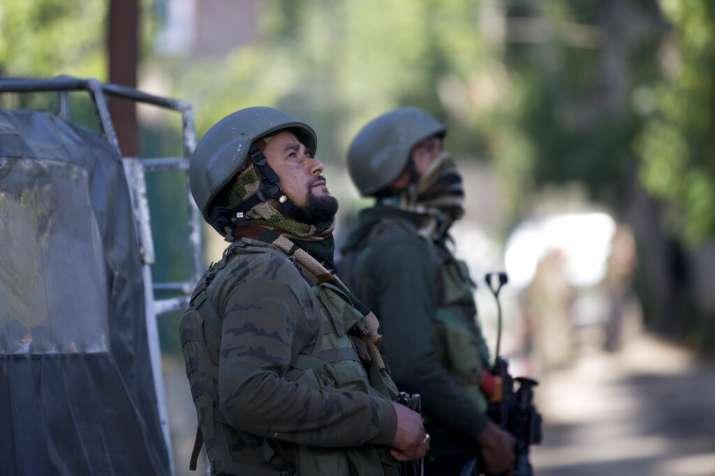 Jammu and Kashmir: 2 terrorists killed in encounter in Kulgam