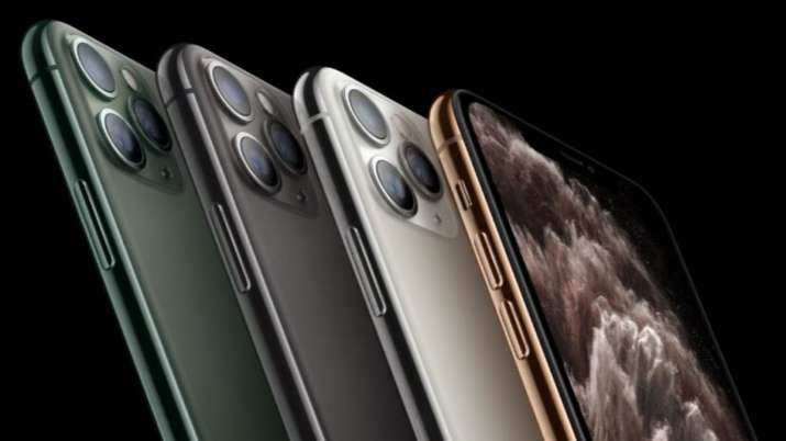 Apple begins production of iPhone 11 in India make in india