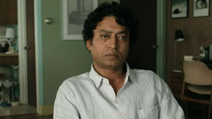 Academy spreads message of hope with new video, late Irrfan Khan stands out