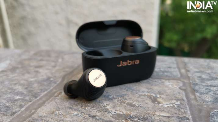 Jabra Elite Active 75t Review Price Audio Quality Features Reviews News India Tv