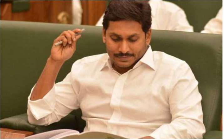 AP goes into virtual financial shutdown due to non-passage of appropriation bill