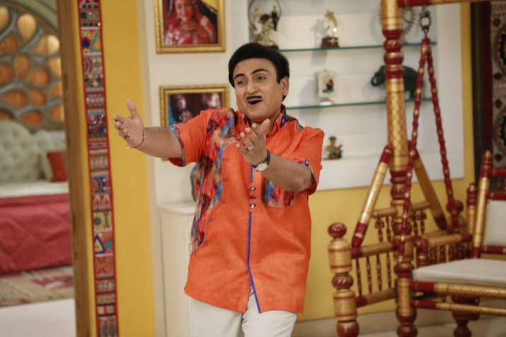 India Tv - Taarak Mehta Ka Ooltah Chashmah new episode