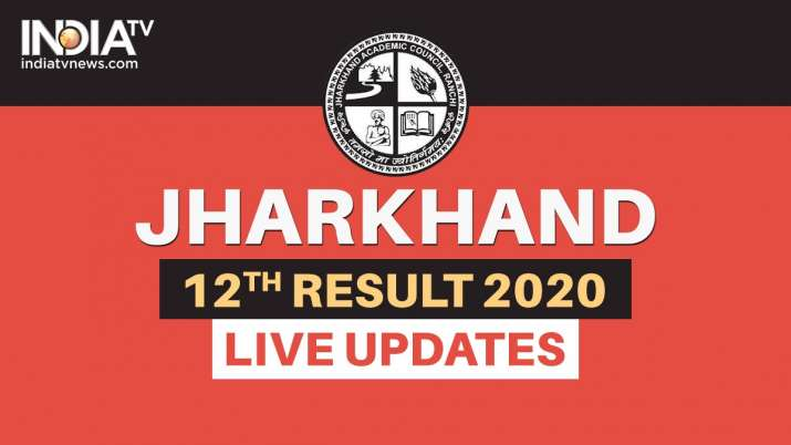 JAC 12th Result 2020 IVE UPDATES
