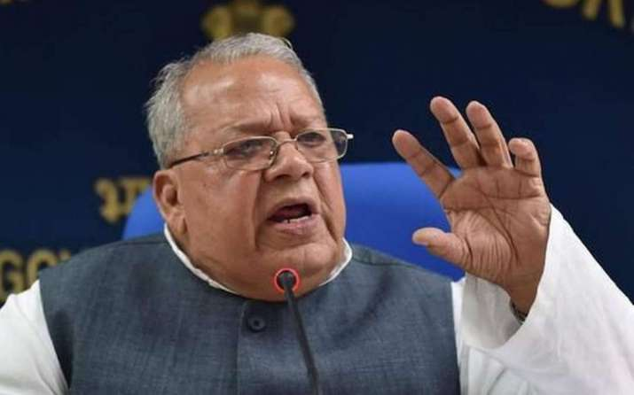 Rajasthan assembly to start from August 14, orders Governor Kalraj Mishra