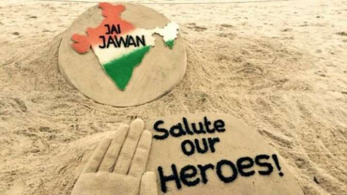 Kargil Vijay Diwas — Nation reacts to 21 years of India's victory on Kargil heights