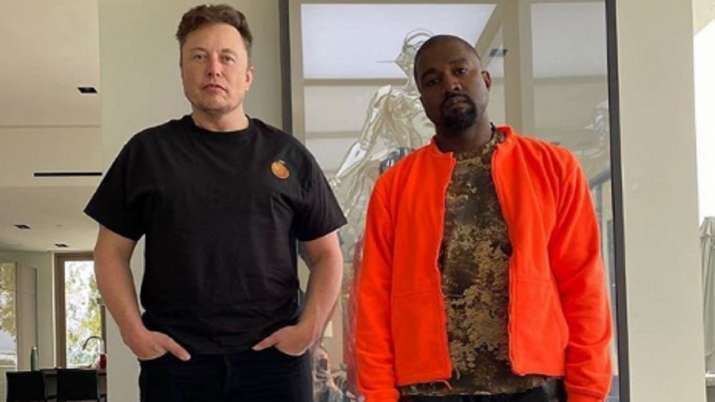 Tesla and SpaceX founder Elon Musk, an ace entrepreneur, has endorsed American rapper Kayne West's decision to run for the US Presidential Elections 2