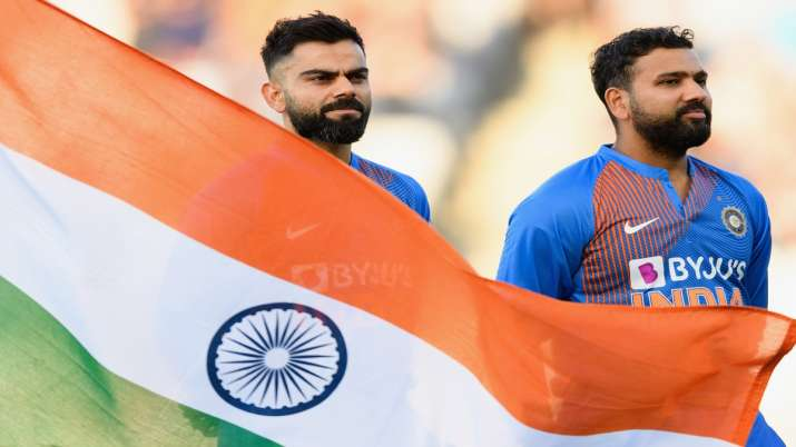 Virat Kohli, Rohit Sharma salute doctors and health care workers on National Doctors' Day