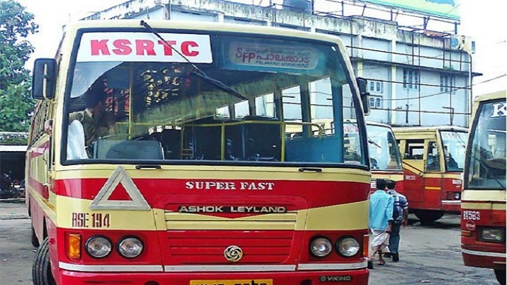 KSRTC to operate special services to Kerala for Onam