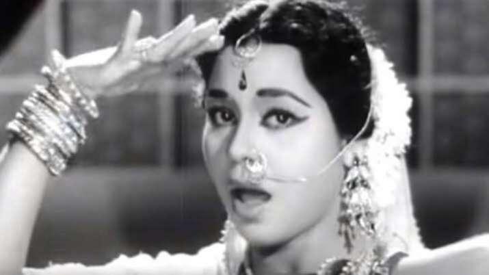 Mother India actress Kumkum dies at 86