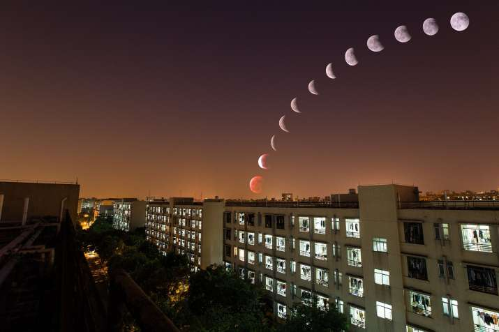 Lunar Eclipse 2020: Major cities with best view of the 'Buck Eclipse'