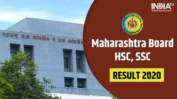 Maharashtra Board Hsc Ssc Results 2020 Date Class 12 Results Likely By July 15 Class 10 By July End Exam News India Tv
