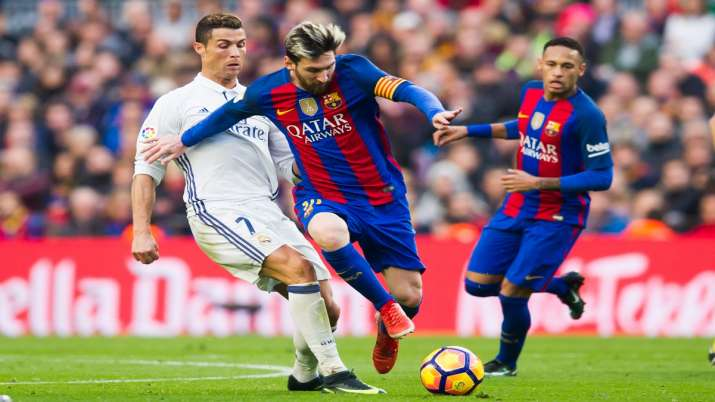 Lionel Messi and Cristiano Ronaldo playing at the same club would be massive, feels Rivaldo