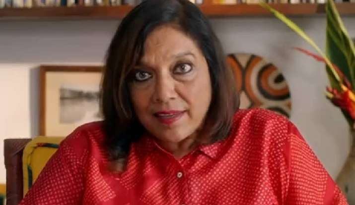 Mira Nair to adapt New York Times article 'The Jungle Prince of Delhi' in a series thumbnail