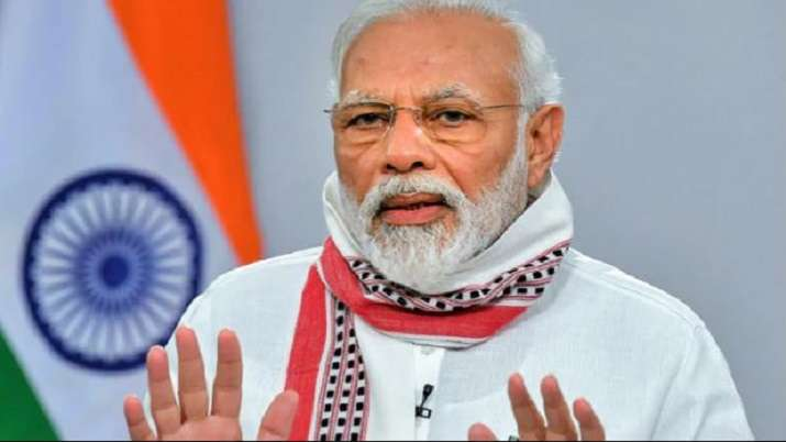 Kakrapar atomic plant achieves criticality, PM Modi says it is trailblazer for many future achieveme