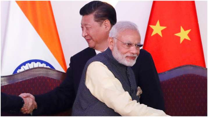 China blinked first during standoff with India, here's how