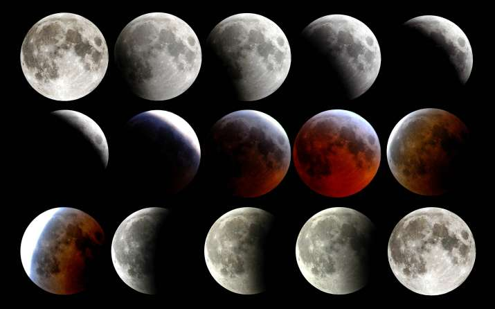 Lunar Eclipse, Juptier and Saturn — All can be visible in the sky on July 5. Check Details