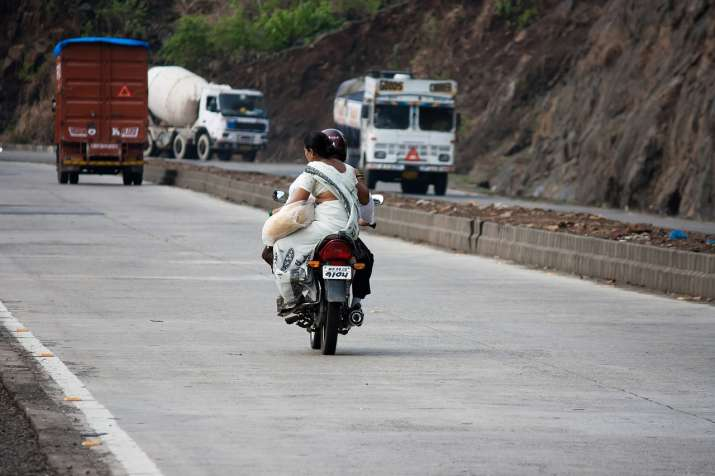 Le gouvernement rend obligatoire pour toutes les motos ont des poignées   regarder les nouvelles lignes directrices pour les deux-roues motorisés