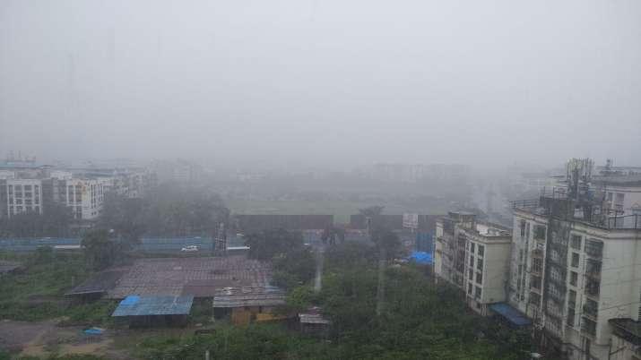 India Tv - Mumbai rains, Monsoon, Wadala
