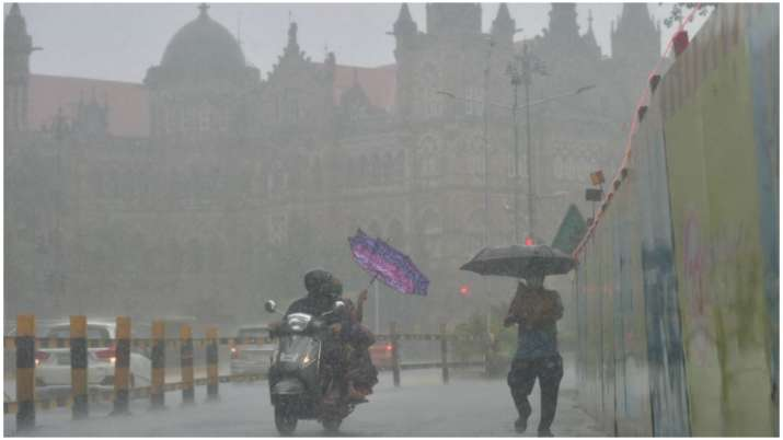 Mumbai Rains LIVE updates