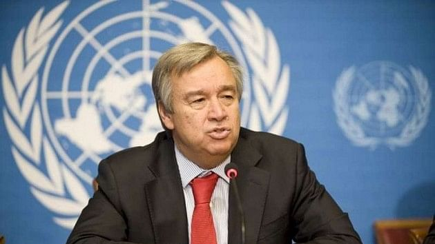 UN chief calls for efforts to protect health, rights of women, girls