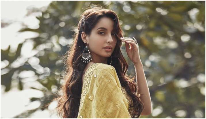 It's 14 million Instagram followers for Nora Fatehi, celebrates with video that changed her life thumbnail