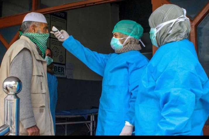 Uttar Pradesh reports 3,570 new COVID-19 cases